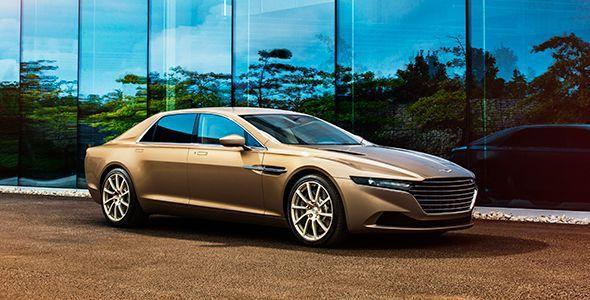 El nuevo Aston Martin Lagonda Taraf listo para el mercado