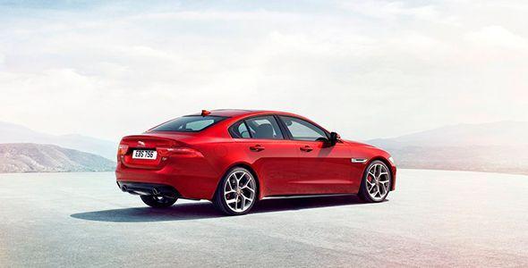 El Jaguar XE se dará a conocer en 7 eventos por la Península Ibérica