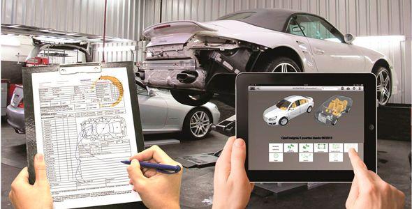La digitalización de los talleres ahorra un 15% de tiempo
