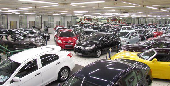 Los cinco coches usados más vendidos