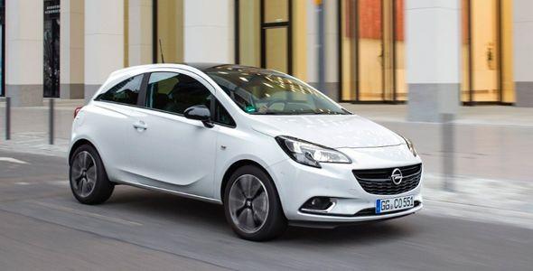 Opel Corsa GLP, el utilitario alemán se suma al autogás