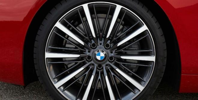 El diseño del BMW Serie 6 es espectacular, lo mires por donde lo mires.