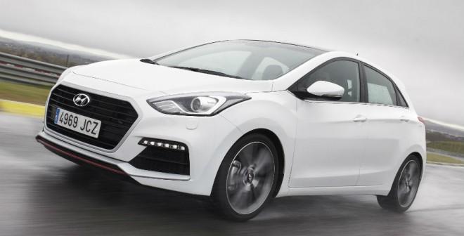 El Hyundai i30 Turbo cuenta con un motor de gasolina de 186 CV.