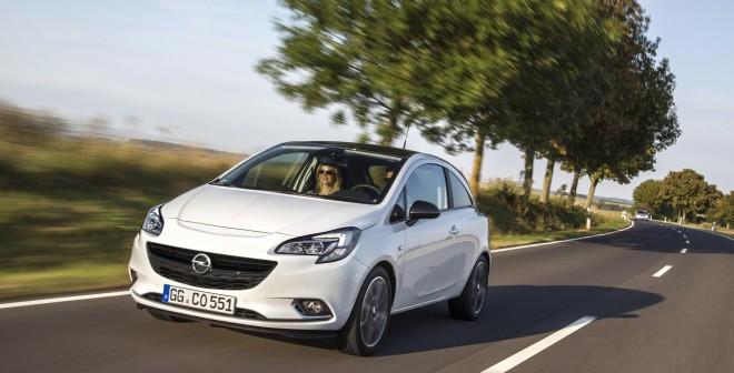 El ahorro que puedes tener con el Opel Corsa GLP circulando por ciudad es importante.