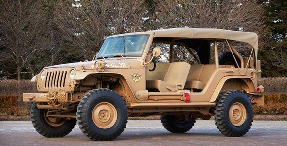 los concepts de jeep para el safari moab 2015