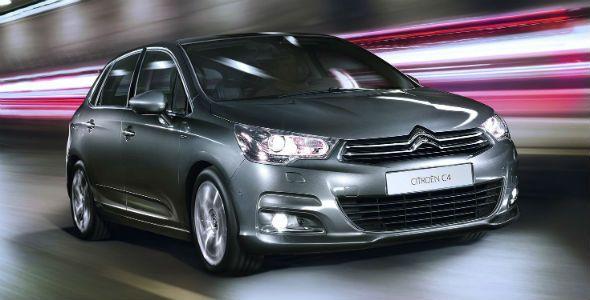Citroën C4 Business, nuevo acabado