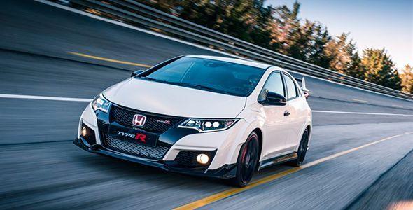 Los precios del Honda Civic Type R 2015 en España