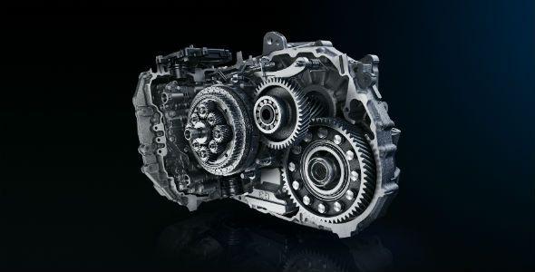 Peugeot presenta la caja de cambios EAT6 de tercera generación