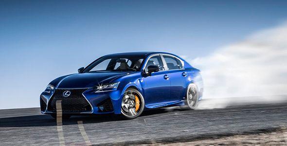 Las novedades de Lexus en el Salón de Barcelona 2015