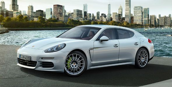 Controla tu Porsche desde el Apple Watch