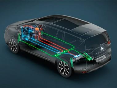 Vídeo: Renault Espace 2015