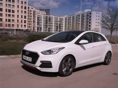 Vídeo: Hyundai i30 Turbo
