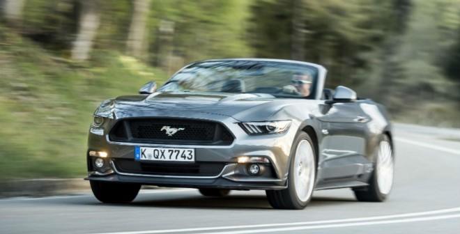 El consumo del Ford Mustang no es precisamente su mejor virtud. Tampoco lo esperábamos.