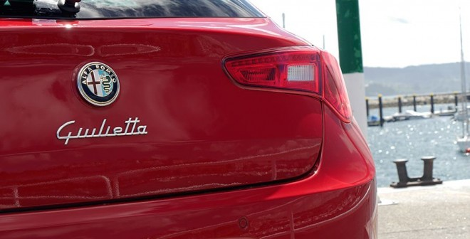 Prueba Alfa Romeo Sprint 2.0 JTD 150 CV 2015, Sada, Rubén Fidalgo