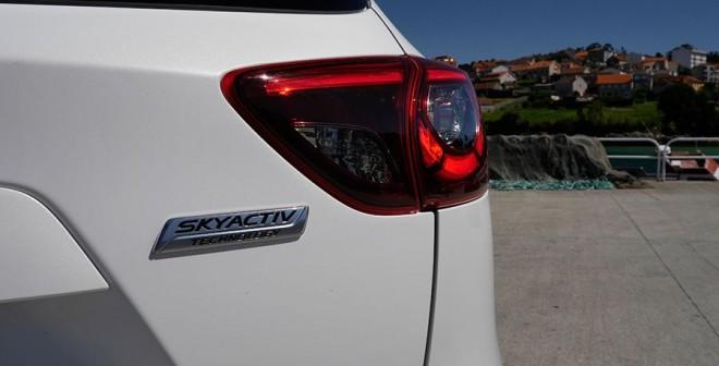 Prueba completa Mazda CX-5 2.2 diésel 2WD 2015, Lourido, Rubén Fidalgo
