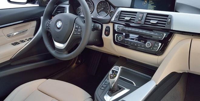 Renovación BMW Serie 3 MY 2016