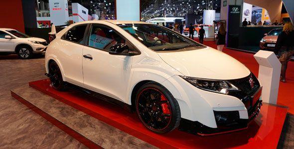 Honda en el Salón de Barcelona