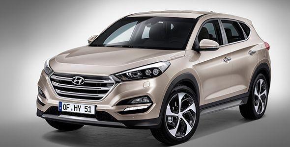 Las novedades de Hyundai en el Salón de Barcelona 2015