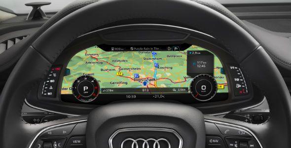 Audi te ayuda a ahorrar combustible