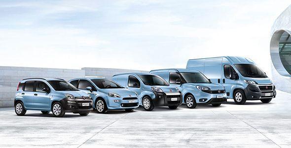La gama Professional de Fiat en el Salón de Barcelona 2015