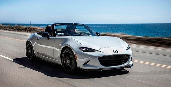 Ya hay precios para los nuevos Mazda CX-3 y MX-5 en Barcelona 2015
