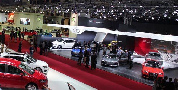 El Salón del Automóvil premia las mejores innovaciones en conectividad para coches