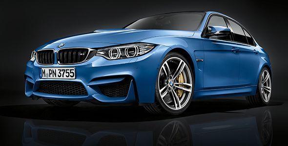 Precios de los nuevos BMW Serie 3 y Serie 3 Touring 2016