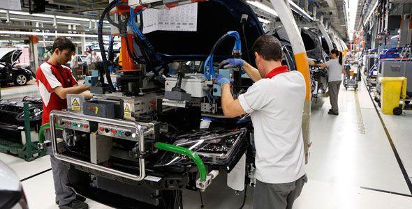 5 claves de la importancia del automóvil en la economía española