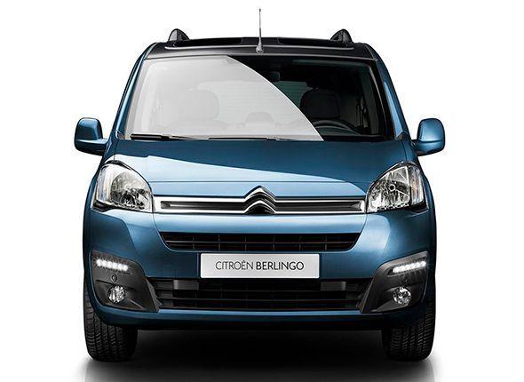 Ya a la venta el nuevo Citroën Berlingo 2015