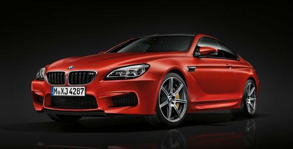 BMW M6 Coupé, Gran Coupé y Cabrio: nuevo paquete competición