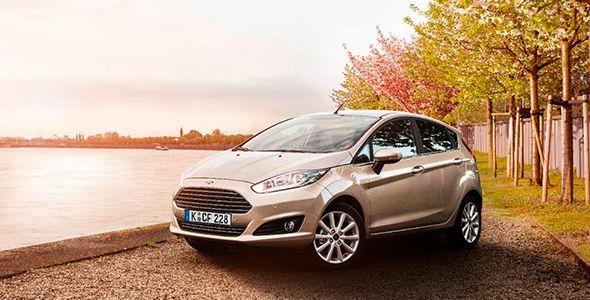 Nuevos motores y más equipamiento para el Ford Fiesta 2015