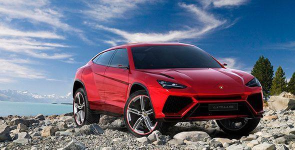 En 2018 Lamborghini fabricará en Sant'Agata Bolognese su segundo SUV