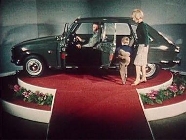 50 años de historia del Renault 16 en vídeo