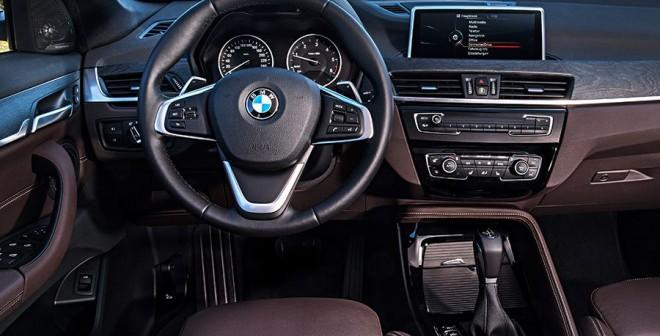 Nuevo BMW X1 2015