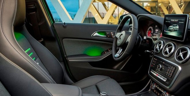 Nuevo Mercedes Clase A 2016