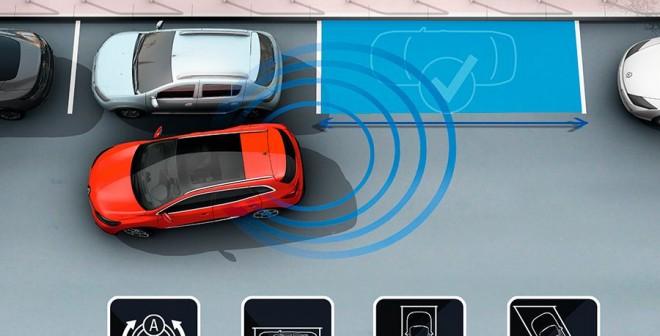 Presentación y prueba del nuevo Renault Kadjar 2015, tecnología