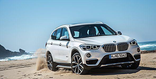 Vídeo presentación del nuevo BMW X1 2016