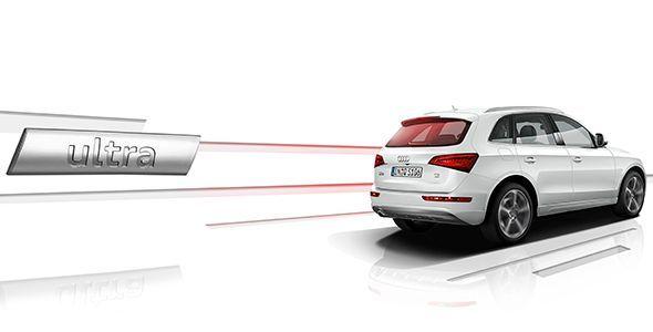 Nuevo Audi Q5 2.0 TDI Ultra eficiente