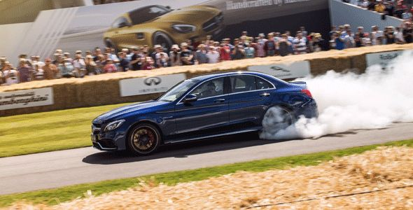 Goodwood Festival Speed 2015, ¡todas las fotos!