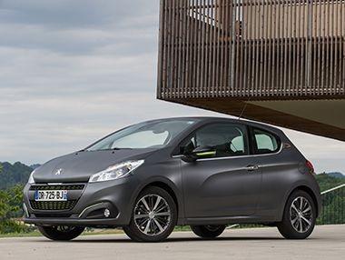 Vídeo presentación del nuevo Peugeot 208 2015