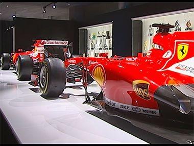 La historia del museo de Fernando Alonso en vídeo