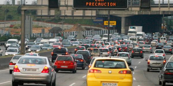 Operación Salida 2018: cómo evitar los atascos, las multas, los radares…