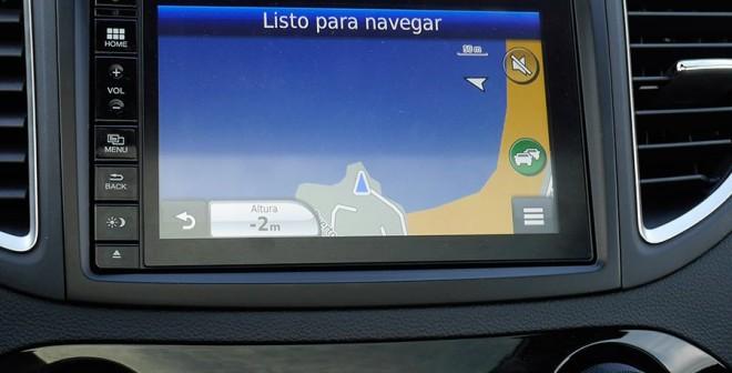 Peligro de atención a los navegadores GPS accidente Lille