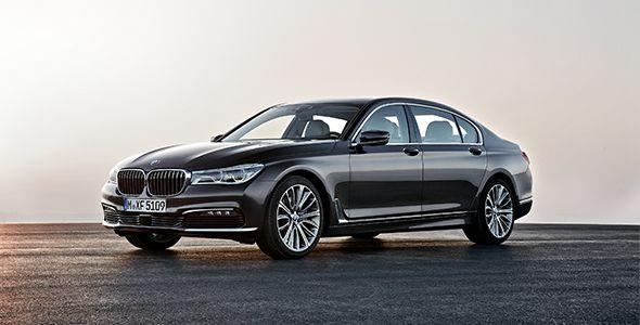 El BMW Serie 7 contará con ocho fragancias diferentes
