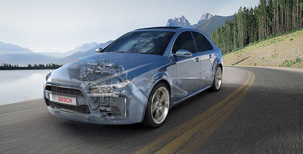 Bosch a la vanguardia de la tecnología diésel