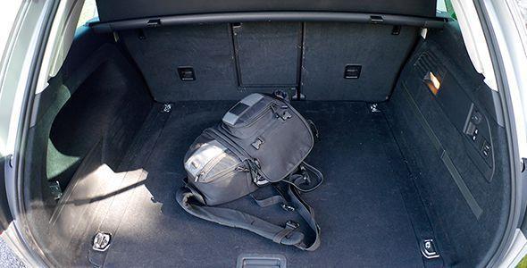 VW y el peligro de llevar objetos sueltos dentro del coche