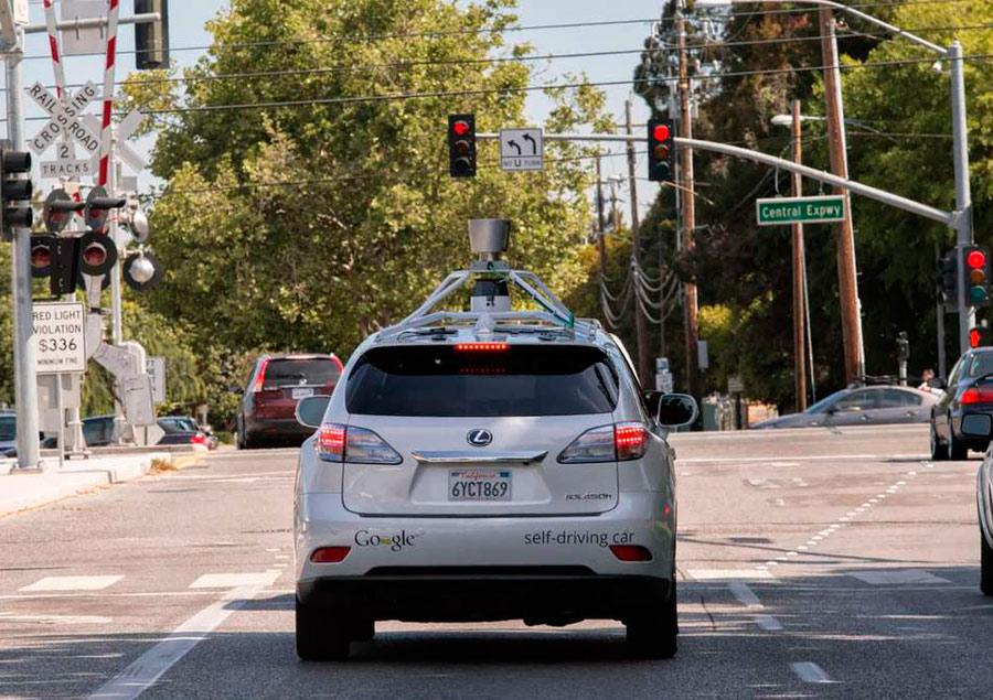 ¿Sabe Google Street View a qué partido político votas?