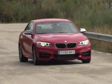Vídeo prueba: BMW M235i Coupé