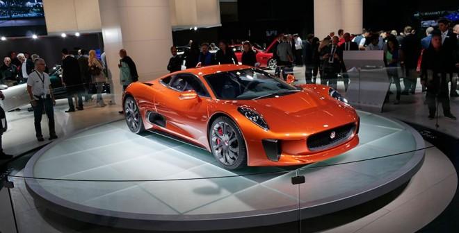 Concept Jaguar Frankfurt 2015