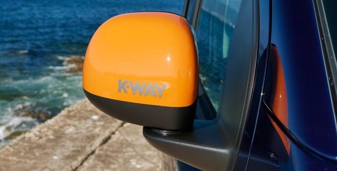 Prueba Fiat Panda 1.2 K-Way 2015, Bueu, Rubén Fidalgo
